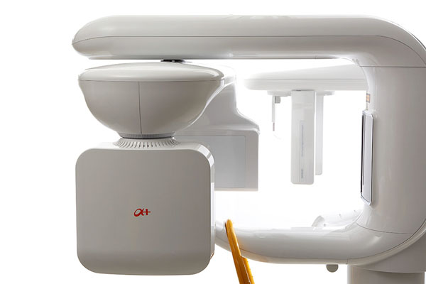 CBCT Ray medical Rayscan Alpha plus